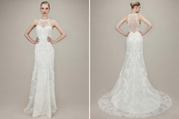 Wedding Dresses: Enzoani 2016 Bridal Collection