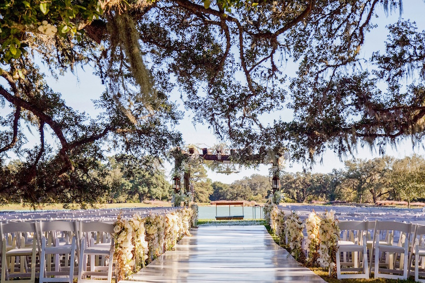 Southern Wedding Ideas For Your Upcoming Event