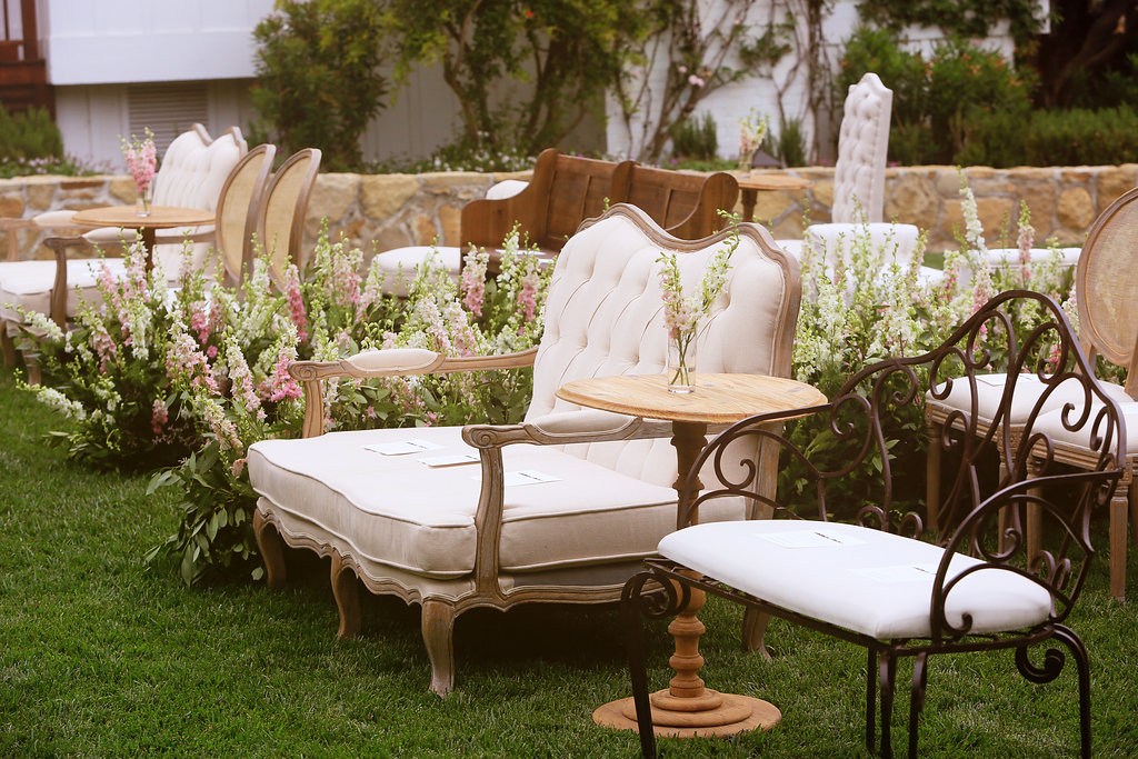 Unique Seating Styles For Your Ceremony