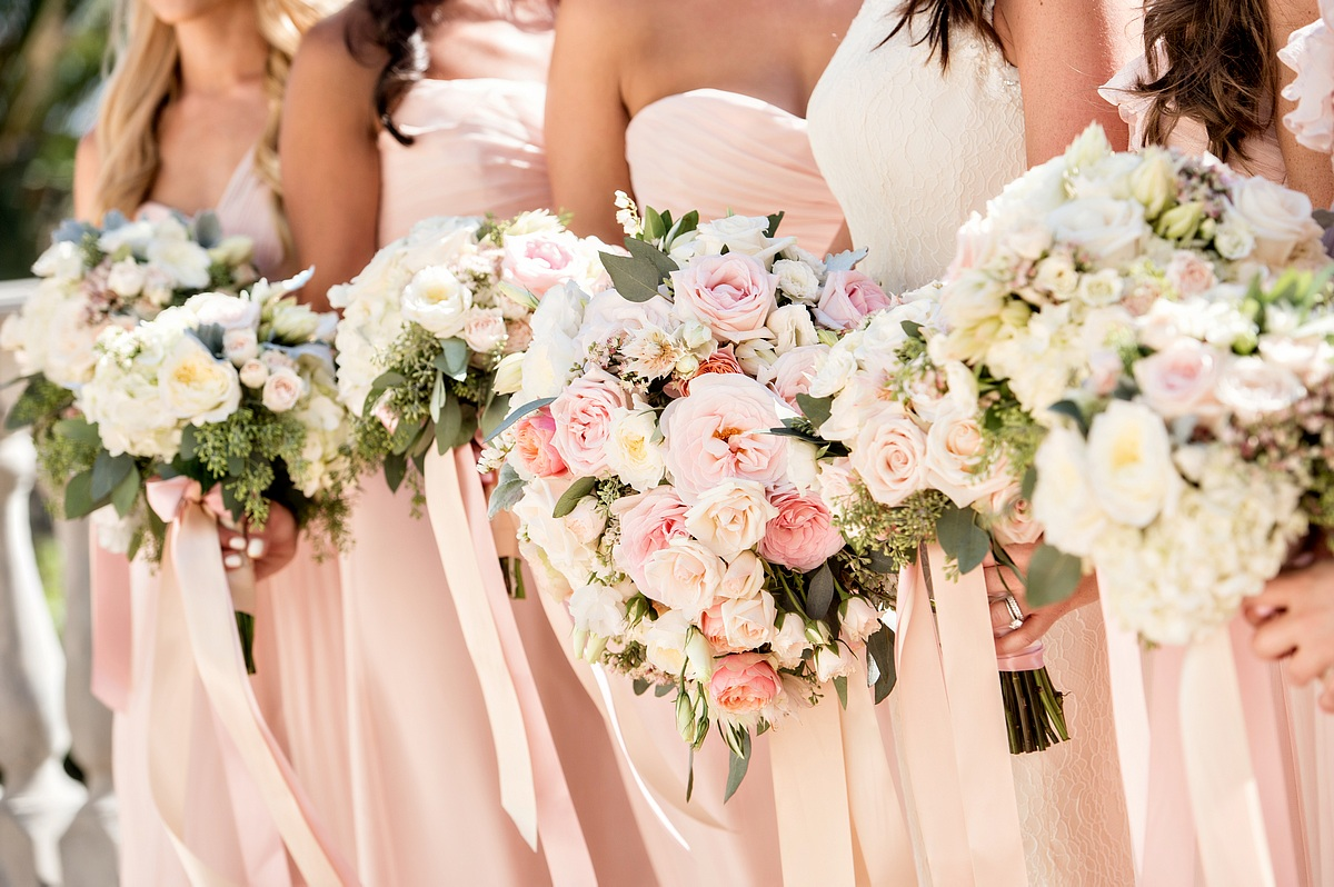 How To Preserve And Display Your Bridal Bouquet