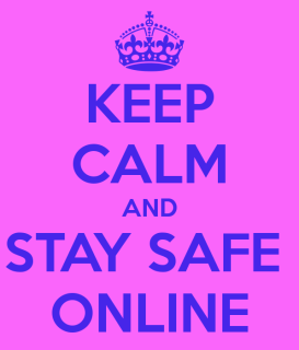 Tips to stay safe online