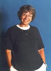 Barbara Robinson