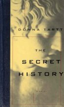 Short & Sweet Review – The Secret History by Donna Tartt
