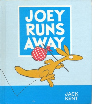 Joey Runs Away
