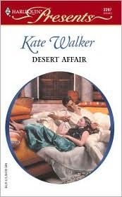 Desert Affair (Surrender to the Sheikh)