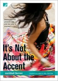 It's Not about the Accent