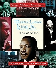 Martin Luther King, Jr.: Man of Peace