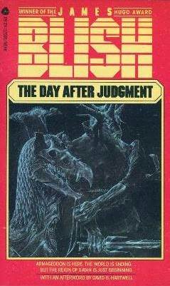 The Days After Judgement