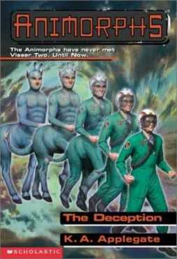The Deception (Animorphs, #46)