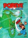 Popeye in Deep-Sea Danger