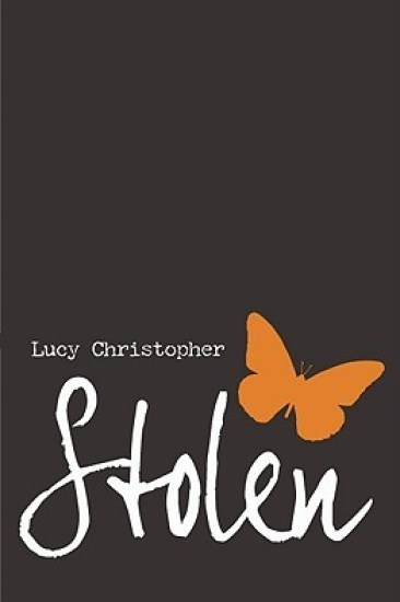 Book Review – Stolen: A Letter to My Captor by Lucy Christopher