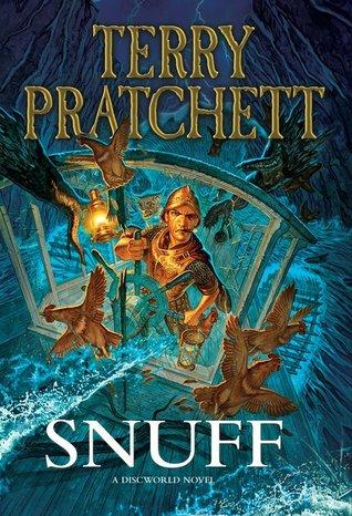 Snuff (Discworld, #39)