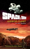 Space 1999 Android Planet