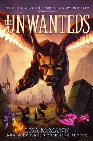 The Unwanteds (Unwanteds, #1)