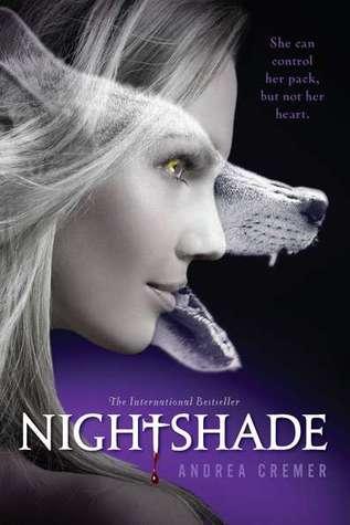 Nightshade (Nightshade, #1)