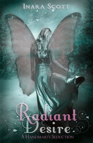 Review: Radiant Desire by Inara Scott