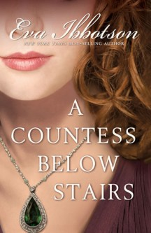 A Countess Below Stairs, Eva Ibbotson