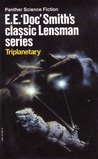 Triplanetary (The Lensman series, #1)