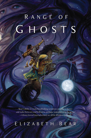 Range of Ghosts (Eternal Sky #1)