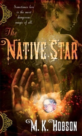 Native Star (Veneficas Americana #1)