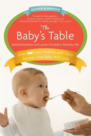 The Baby's Table: Revised and Updated