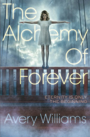 Book Review: Alchemy of Forever