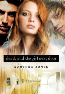 Death and the Girl Next Door (Darklight, #1)