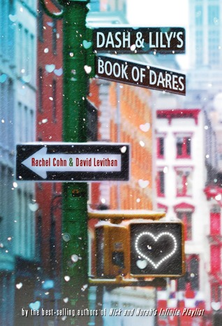 Book Review: Dash and Lily's Book of Dares