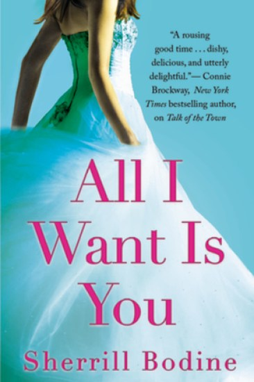 Book Review – All I Want Is You by Sherrill Bodine