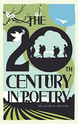 The 20th Century in Poetry by Michael Hulse