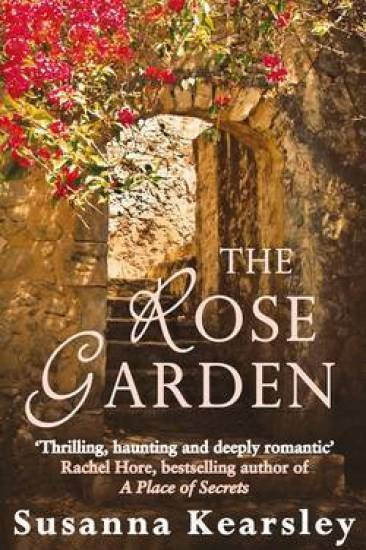 Book Review – The Rose Garden by Susanna Kearsley