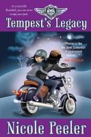 Tempest's Legacy (Jane True, #3)