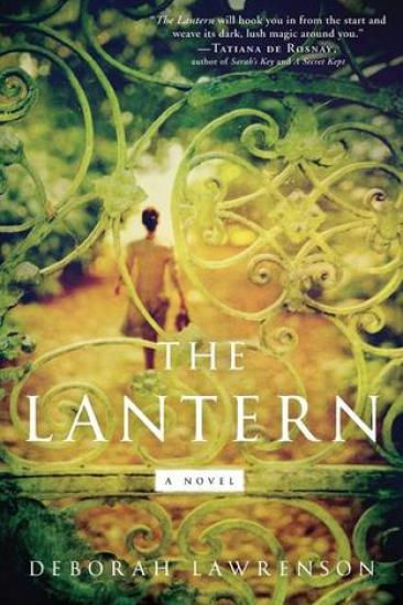 Book Review – The Lantern by Deborah Lawrenson