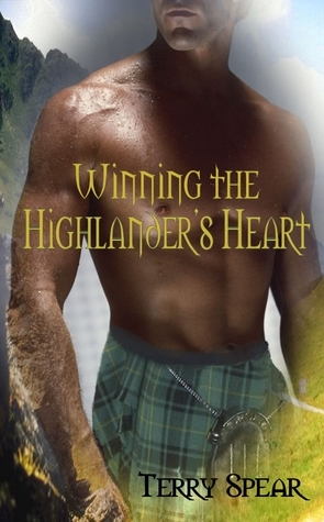 Review Winning The Highlanders Heart By Terry Spear Paulettes