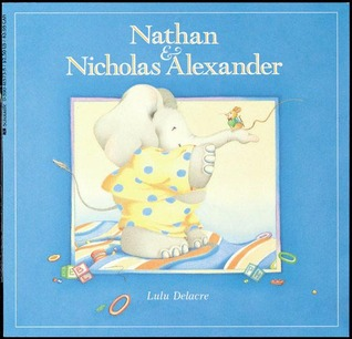 Nathan And Nicholas Alexander