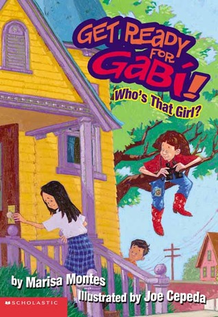 Who's That Girl? (Get Ready For Gabi, #2)
