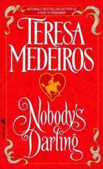 Short and Sweet Review – Nobody's Darling by Teresa Medeiros