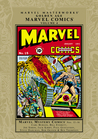 Marvel Masterworks: Golden Age Marvel Comics, Vol. 4