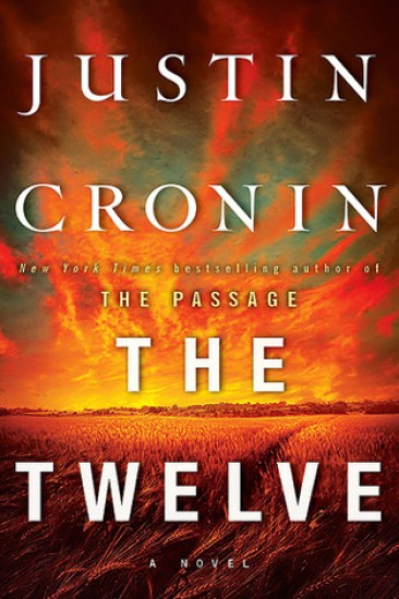 Book Review – The Twelve (The Passage #2) by Justin Cronin