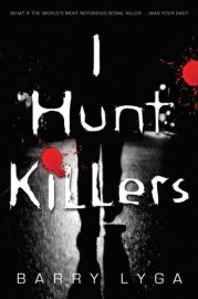 Book Tour Review – I Hunt Killers by Barry Lyga