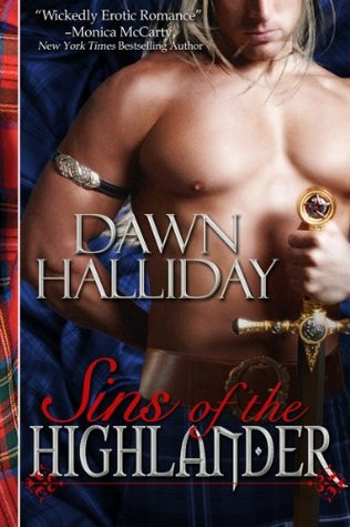 Sins of the Highlander (A Highland Erotic Romance)