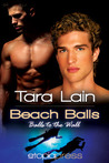Beach Balls  (Balls to the Wall,  #3)
