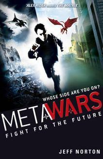 Book Review: Metawars