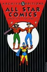 All Star Comics Archives, Vol. 11