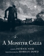 Book Review – A Monster Calls by Patrick Ness
