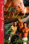 Wild for Wolves  (Werewolves of Forever, Texas #2)