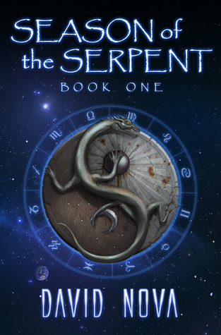 Season of the Serpent (Book One)