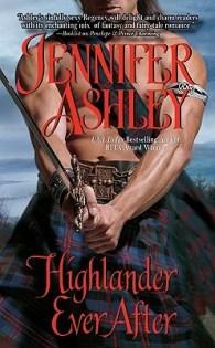 Highlander Ever After (Nvengaria, #3)