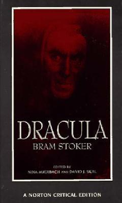 Dracula by Bram Stoker | Weekly Reads | The 1000th Voice Blog