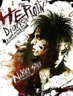Banned Books Week – The Heroin Diaries: A Year In The Life Of A Shattered Rock Star by Nikki Sixx